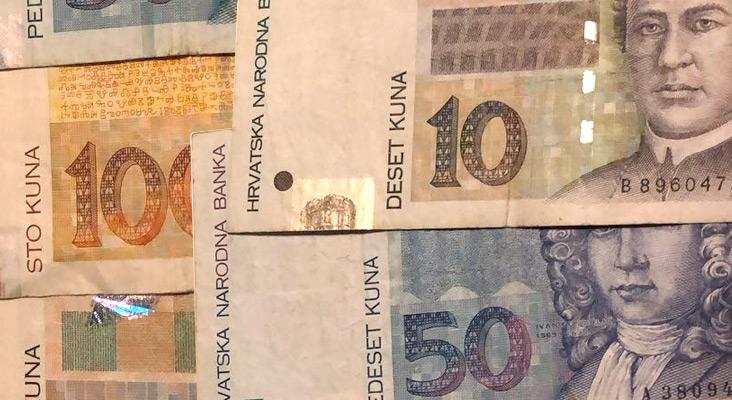 Kroatien Geld: Die Währung - Kategorie lust-auf-Kroatien de