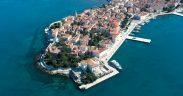 Poreč - Istrien - Urlaub in Kroatien