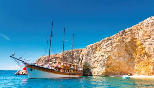 Reisetipps Boot - Urlaub in Kroatien