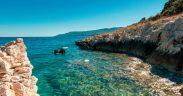 Top-Strände in Novigrad: Badeurlaub in Istrien