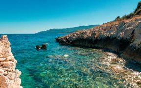 Topstrände in Novigrad: Badeurlaub in Istrien