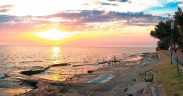 Strände in Umag - Top-Strände in Istrien