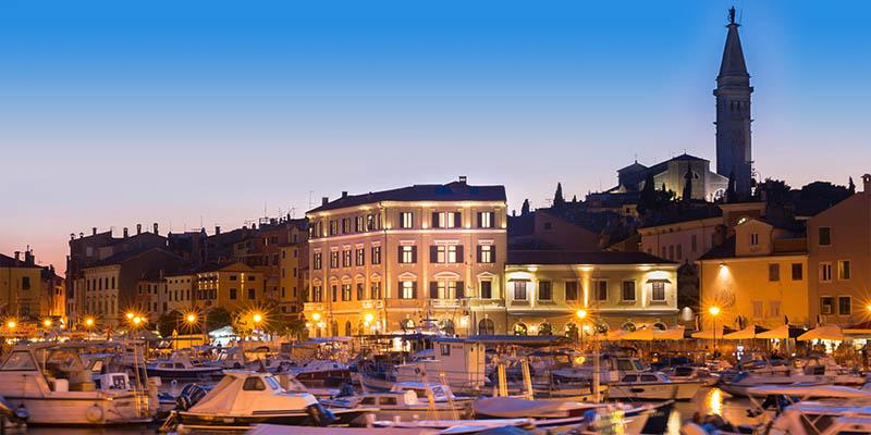 Hotel Empfehlungen: : Adriatic Rovinj