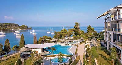 Hotel Empfehlungen: Monte Mulini