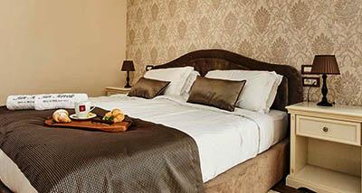 Hotel Empfehlungen: San Servolo