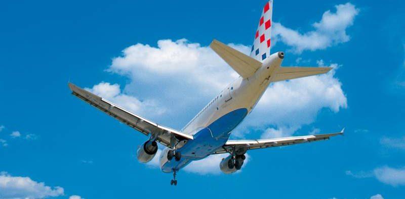 Flughäfen in Kroatien - Urlaub