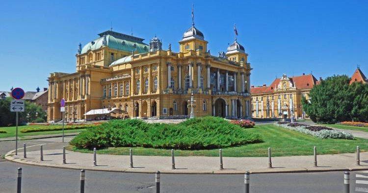 faq: Hauptstadt Kroatien Zagreb