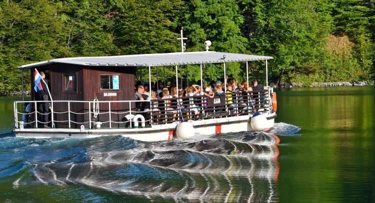 Familienurlaub Plitvicer Seen