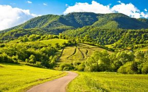 Žumberak malerische Dörfer Aufmacher