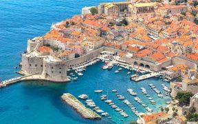 Dubrovnik Aufmacher