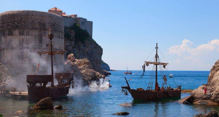 Dubrovnik film