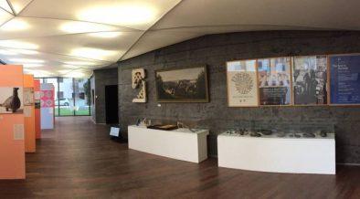 Museum Lapidarium Ausstellung