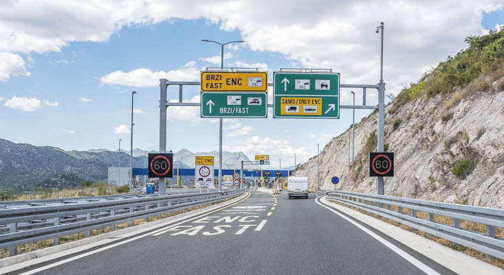 Anreise Maut In Kroatien Lust Auf Kroatien De