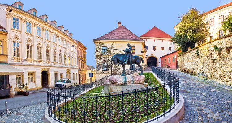 Zagreb_Oberstadt_Samardžija
