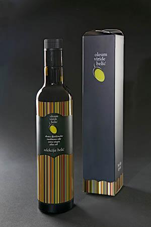 Gewinnspiel Lust auf Kroatien 2/2018 Olivenöl