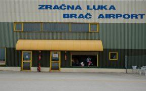Brac Airport Zracna Luka