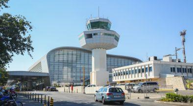 Flughafen Dubrovnik