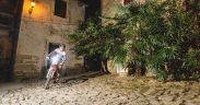 Groznjan - Radrennen