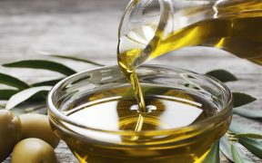 Olivenöl Istrien