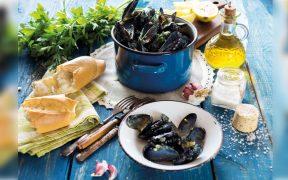 Kroatische Küche Essen Trinken