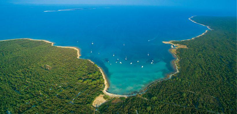 Olib Insel