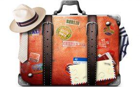 Reisegepäckversicherung Aufmacher