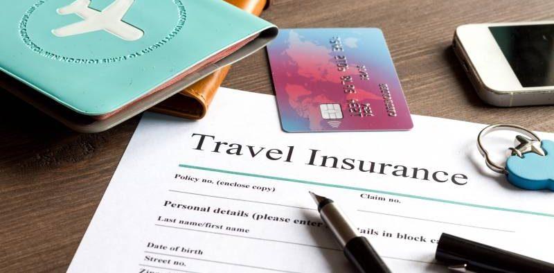 Reiseversicherung Aufmacher