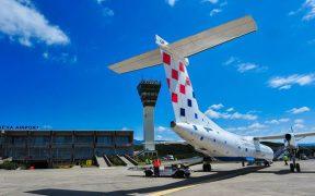 Flughafen Rijeka Zračna luka Rijeka