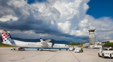 Split Airport Zračna luka Split-Kaštela
