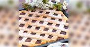 Imotska torta - kroatische Mandeltorte