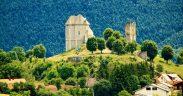 Karlovac-Lika: Urlaub in Kroatien
