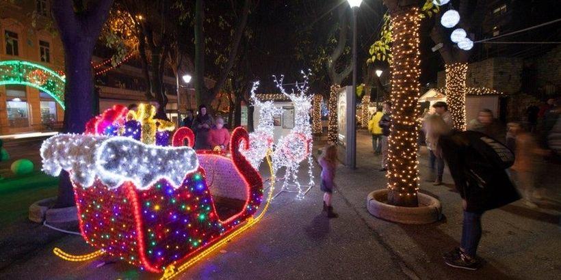 Weihnachten In Kroatien.1 31 Dezember 2018 Weihnachten In Pula Lust Auf Kroatien De