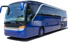 Reisebus Kroatien