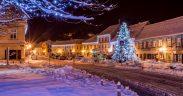 Advent in Samobor