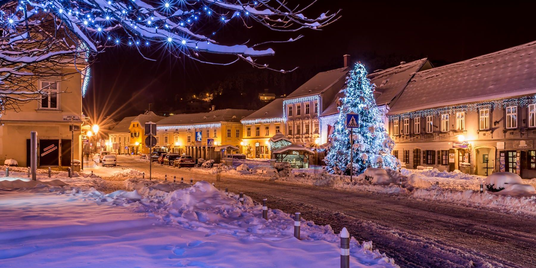 Advent in Samobor