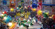 Karneval in Rijeka - Fasching Kroatien