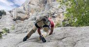 Klettern im Paklenica Nationalpark