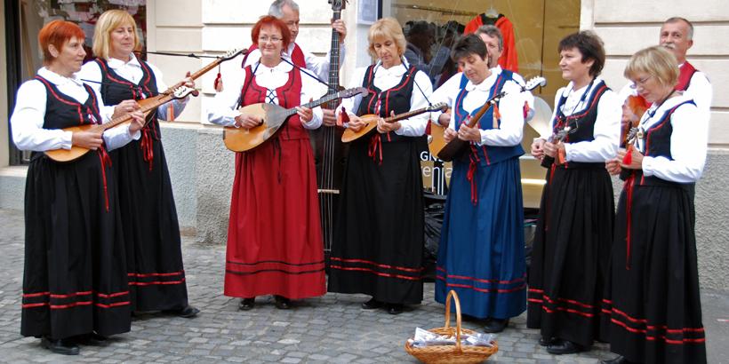 Tamburica Festival