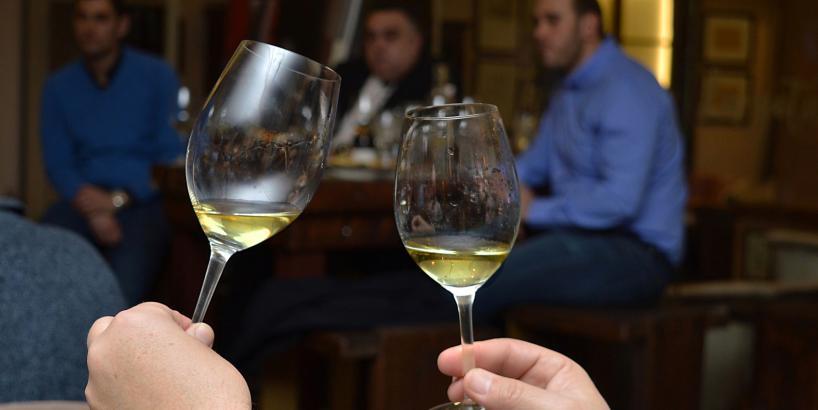 Weingespräche