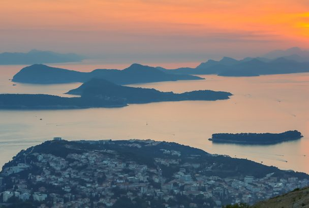 Elaphiten Dubrovnik