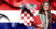 Kroatische Sprache