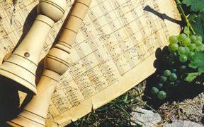 Musik Istriens Aufmacher