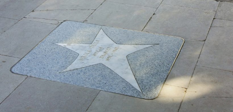 Opatja Walk of Fame