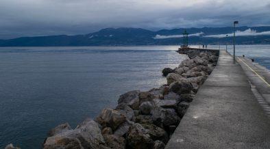 Rijeka Molo Longo