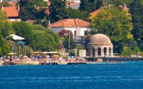 Zadar Strand Kolovare