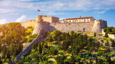Španjola - Die Spanische Festung Hvar Aufmacher