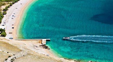 Bucht Vela Luka auf Krk