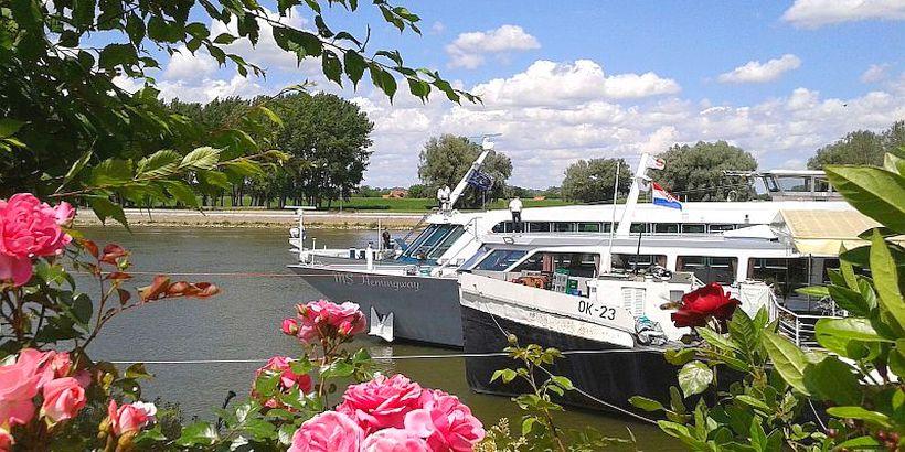 Flusskreuzfahrt Österreich Wien Kroatien Osijek