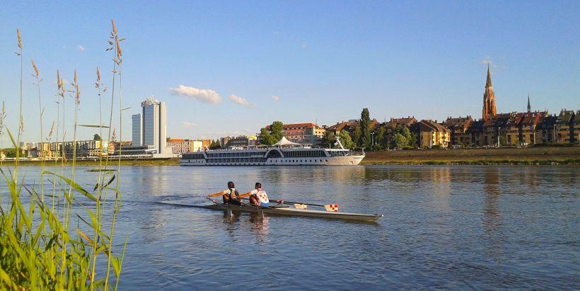 Osijek Schifffahrt
