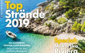 Lust auf Kroatien 1 2019 Titel